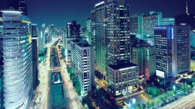 50 powodów dla których Seul jest najwspanialszym miastem na Ziemi