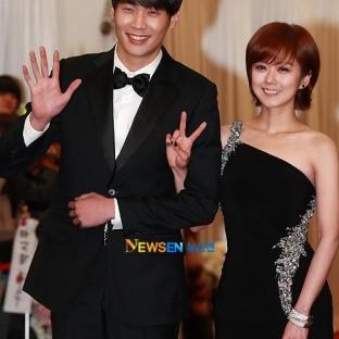 Choi Daniel & Jang Nara
