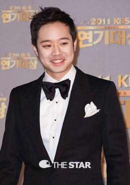 Chun Jung Myung