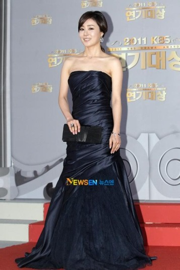 Moon Jung Hee
