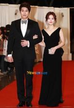 Ryu Soo Young & Choi Jung Yoon