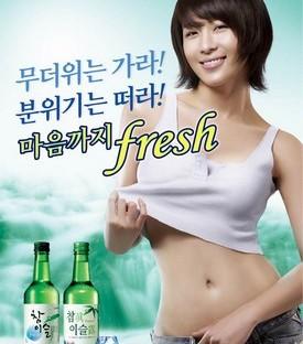 Ha Ji Won (2009)