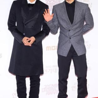 Kwanghee & Siwan