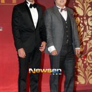So Ji Sub & Kwak Do Won