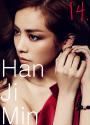 14. Han Ji Min