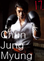 17. Chun Jung Myung