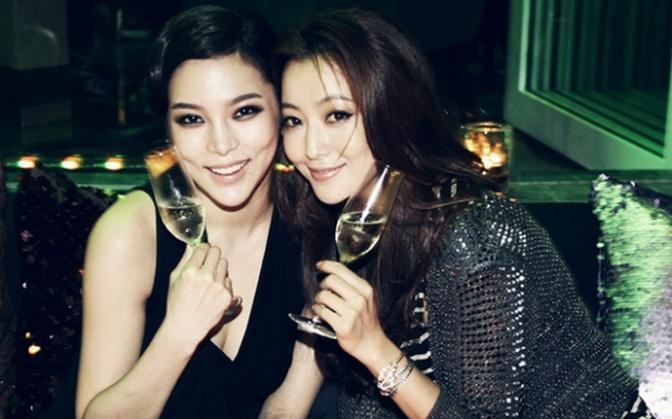 50 najpiękniejszych Koreanek według ankiety Y-STAR
