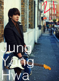 21. Jung Yong Hwa