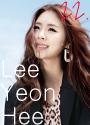 22. Lee Yeon Hee