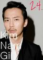 24. Kim Nam Gil
