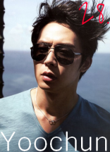 28. Yoochun