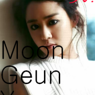 30. Moon Geun Young
