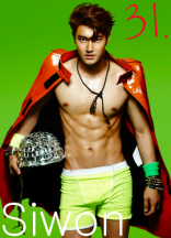 31. Siwon