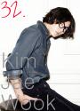 32. Kim Jae Wook