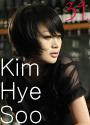 39. Kim Hye Soo