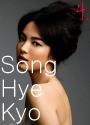 4. Song Hye Kyo