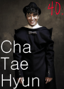 40. Cha Tae Hyun