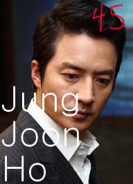 45. Jung Joon Ho