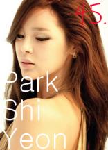 45. Park Shi Yeon