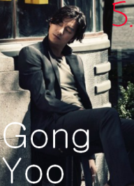 5. Gong Yoo