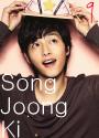 9. Song Joong Ki