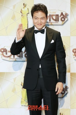 Jung Woong In
