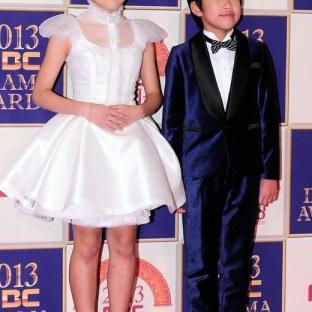 Kim Hyang Ki & Chun Bo Geun