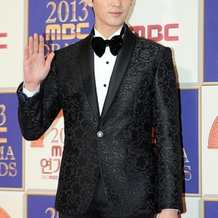 Oh Chang Seok