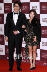 Choi Daniel & BoA