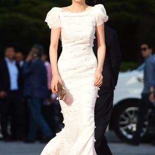 Go Ara - nominowana jako najlepsza aktorka w kat. telewizyjnej