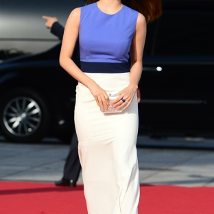 Han Groo - nominowana jako nowa aktorka w kat. telewizyjnej