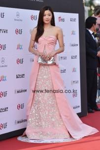 Jeon Ji Hyun - Daesang w kat. telewizyjnej