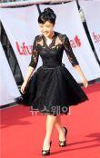 Kim Hyang Ki - najlepsza nowa aktorka w kat. filmowej