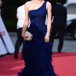 Kim Ji Soo - nominowana jako najlepsza aktorka w kat. telewizyjnej