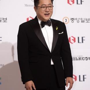 Kwak Do Won - nominowany w roli drugoplan. w kat. filmowej