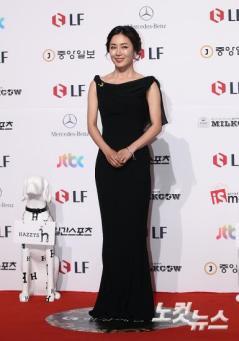 Moon Jung Hee - nominowana w roli pierwszoplan. w kat. filmowej