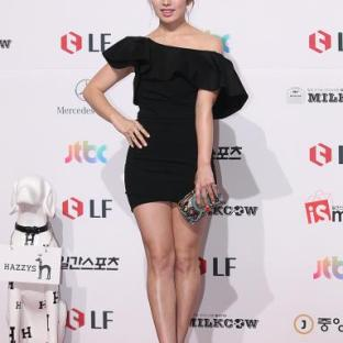 Sun Joo Ah - nominowana jako nowa aktorka w kat. filmowej