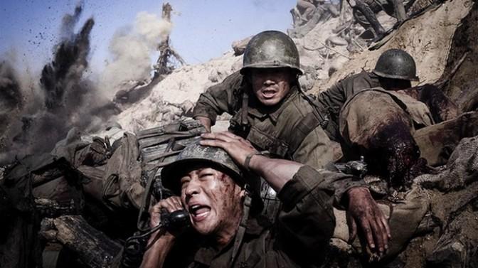 100 koreańskich filmów, które warto znać. Część II: wojenne