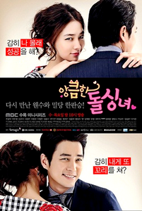 Cunning_Single_Lady_Official_Cover_Poster