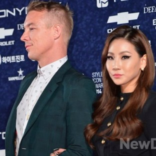 CL & Diplo