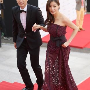 MC gali - Oh Sang Jin i Kang Sora