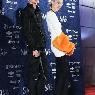 modele Park Sung Jin & Soo Joo