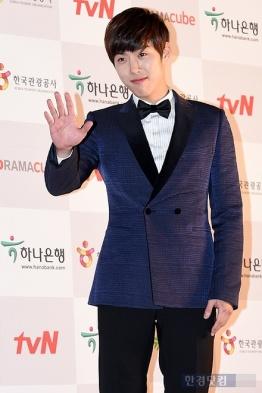 Baek Sung Hyun