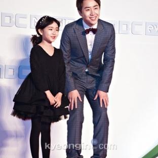 Kim Ji Young & Hong Jin Ho