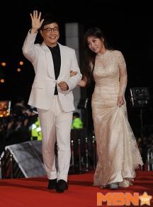 Kim Sung Joo & Soyeon