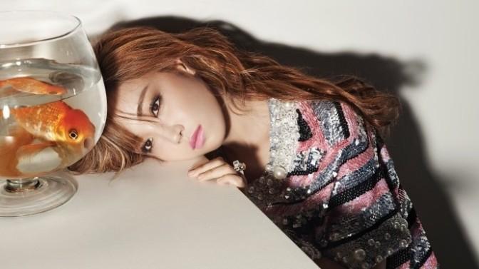Miłość jest jak szkło (kor. yuri) – wywiad GQ z aktorką Lee Yuri