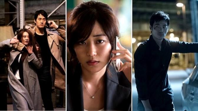 Jeszcze dalej na wschód – o koreańskich aktorach w japońskich filmach