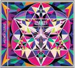 2NE1 - Crush