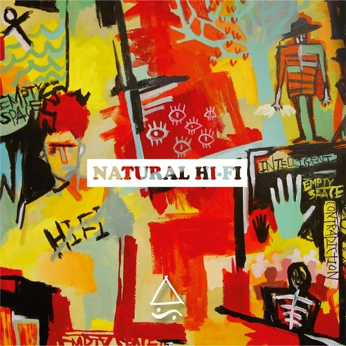 [ALBUM] Alshain - Natural Hi-Fi