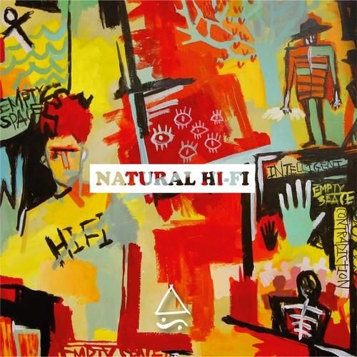 [ALBUM] Alshain - Natural Hi-Fi